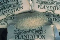 Carolina Plantation White Rice