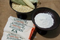 Carolina Plantation Corn Meal