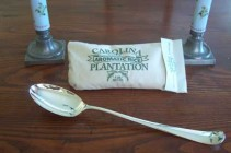 Carolina Plantation Rice Spoon