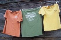 Carolina Plantation Shirts